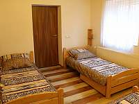 Chata Pod Vysokým kamenem - apartmán k pronájmu - 15 Vejprty - Nové Zvolání