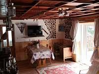 Chata Václav - chata k pronajmutí - 4 Mezihoří