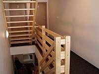 Apartmány Na Kozím plácku - apartmán - 17 Loučná pod Klínovcem