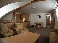 Apartmány Na Kozím plácku - apartmán ubytování Loučná pod Klínovcem - 9