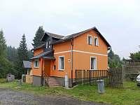 ubytování Skiareál Klínovec na chalupě k pronajmutí - Kovářská