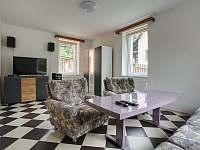 Obývací pokoj - Kovářská