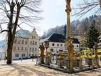Jáchymov - Mariánská