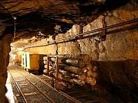 Jáchymovské podzemí - Mariánská