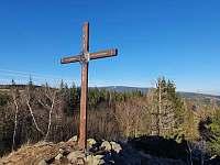 Popovská hora - Mariánská