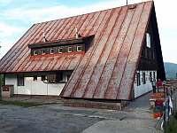 ubytování Skiareál Klínovec na chatě k pronájmu - Nové Město