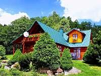 ubytování Chomutovsko na chatě k pronajmutí - Mariánská