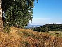 Krušné hory - chata k pronájmu Mariánská