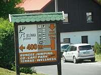 Penzion U Jelínka - penzion - 13 Nové Hamry