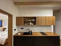 Apartmán 3 - dvoupokojový pro 2-4 osoby - k pronajmutí Boží Dar