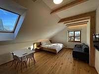 Apartmán 4 - pro 2-4 osoby - pronájem Boží Dar