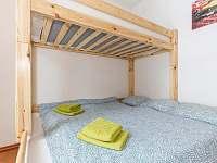Horský apartmán Temari 2 - apartmán k pronájmu - 3 Loučná pod Klínovcem