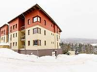 Horský apartmán Temari 2 - pronájem apartmánu - 7 Loučná pod Klínovcem