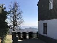 Chalupa Horní Halže - ubytování Horní Halže