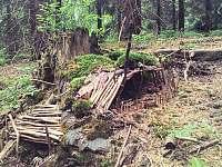 Dětské hřiště - Pernink