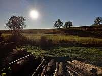okolí Bludenské chaty - Pernink