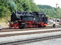 Výlet - Oberwiesenthal - Pernink