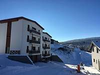 Mountain Apartment Panorama Klinovec - apartmán k pronájmu - 10 Loučná pod Klínovcem