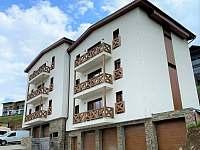 Mountain Apartmetn Panorama Klinovec, 1.NP - k pronajmutí Loučná pod Klínovcem