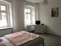 apartmán 1 - pronájem Svahová