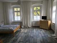 apartmán 2 - k pronajmutí Svahová
