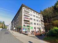 Apartmány Beskyd - apartmán k pronájmu - 10 Jáchymov