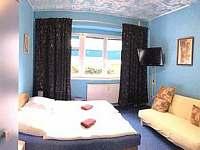 pokoj - apartmán ubytování Jáchymov