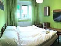pokoj - apartmán k pronajmutí Jáchymov