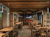 Apres restaurant - Loučná pod Klínovcem