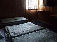 Pokoj 1 - chata k pronájmu Loučná pod Klínovcem - Háj