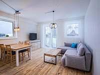 Aparthotel Klinovec Views - apartmán ubytování Loučná pod Klínovcem - 9