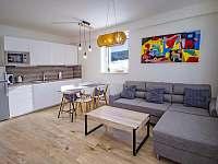 Aparthotel Klinovec Views - apartmán k pronajmutí - 8 Loučná pod Klínovcem