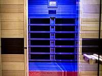 Apartman 2kk delux s infrasaunou - k pronajmutí Loučná pod Klínovcem