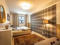Apartman 2kk delux s infrasaunou - Loučná pod Klínovcem