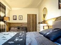 Apartman 2kk delux s infrasaunou - pronájem Loučná pod Klínovcem