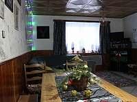 Horský domek v Krušných horách - chalupa - 13 Jáchymov