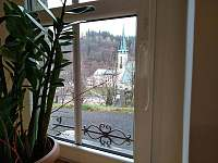 Apartmán Albreit - apartmán - 19 Jáchymov