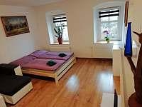 Apartmán Albreit - apartmán ubytování Jáchymov - 9