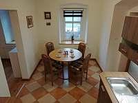 Apartmán Albreit - apartmán k pronájmu - 15 Jáchymov