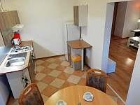 Apartmán Albreit - pronájem apartmánu - 12 Jáchymov
