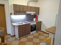 Apartmán Albreit - apartmán - 13 Jáchymov
