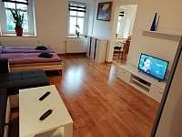Ubytování Jáchymov - pronájem apartmánu