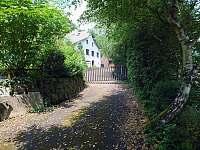 Chata Údolíčko - ubytování Perštejn - Údolíčko