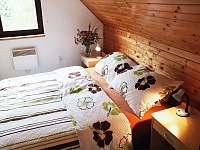 Pokoj 2 - chata ubytování Perštejn - Údolíčko