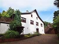 Chata k pronájmu - zimní dovolená Perštejn - Údolíčko