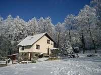 ubytování Skiareál Klínovec na chatě k pronajmutí - Mariánská