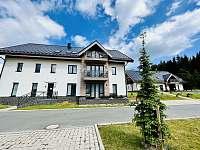Loučná pod Klínovcem jarní prázdniny 2022 ubytování