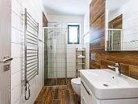 Adina 2 - koupelna - Loučná pod Klínovcem