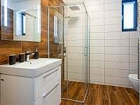Adina 4 - koupelna - Loučná pod Klínovcem