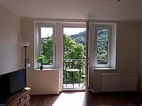 Apartmány Marie - apartmán ubytování Jáchymov - 2